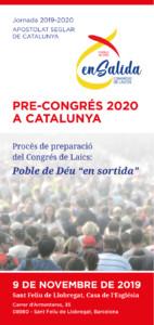 Convocatòria trobada Catalana d'AS, 9 de novembre 2018 a Sant Feliu