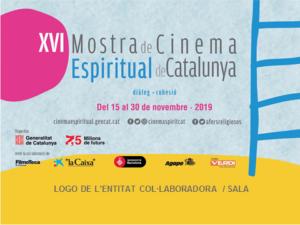 Cinema Espiritual - 15 al 30 de novembre