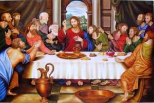Últim sopar del Senyor