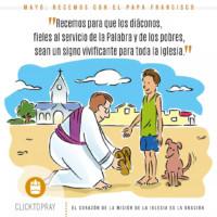 Apostolat de l'Oració