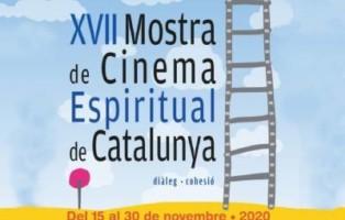 XVII Mostra de cinema espiritual a Catalunya